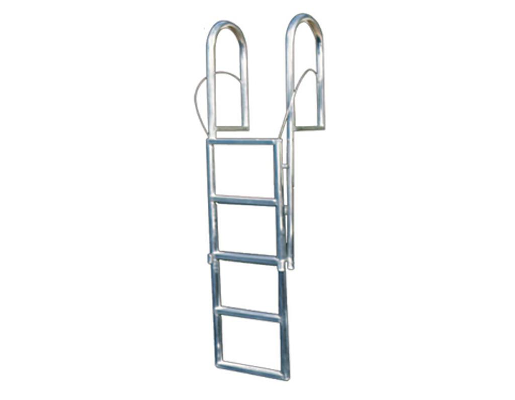 HarborWare Lifting Dock Ladders, 4-Step