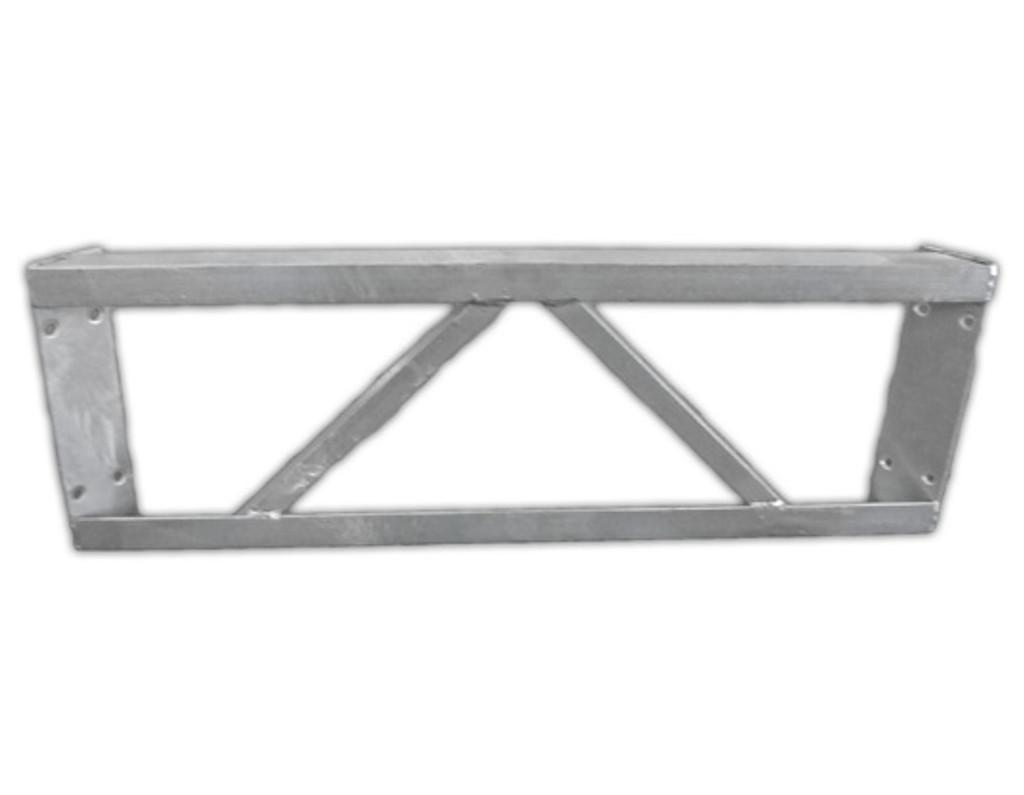 HarborWare Galvanized Steel Dock Finger Stabilizer