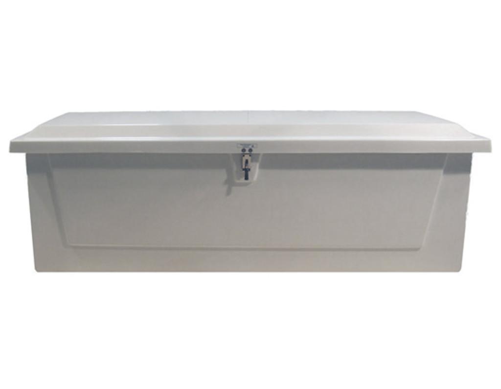 HarborWare Dock Box 96x24x22-inch X-Large