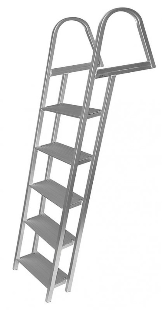 HarborWare Angled Dock Ladders, 5-Step