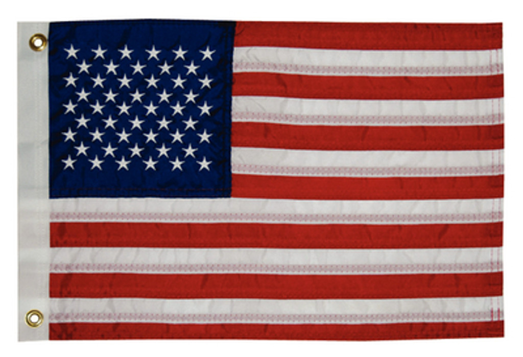 Taylor Made US Flag 48 X 72 Nyl-Glo