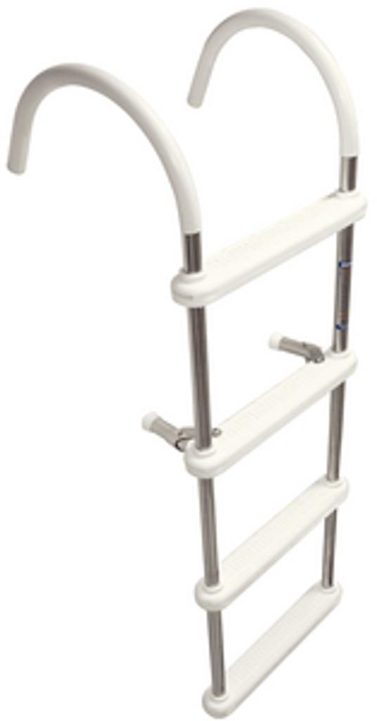 """Windline 4 Step 7"""" Hook Ladder"""