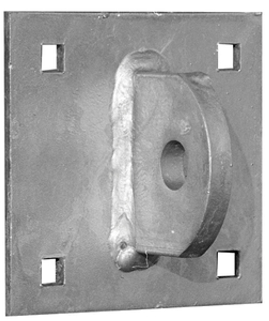 Tie Down Engineering T-Connector, Male
