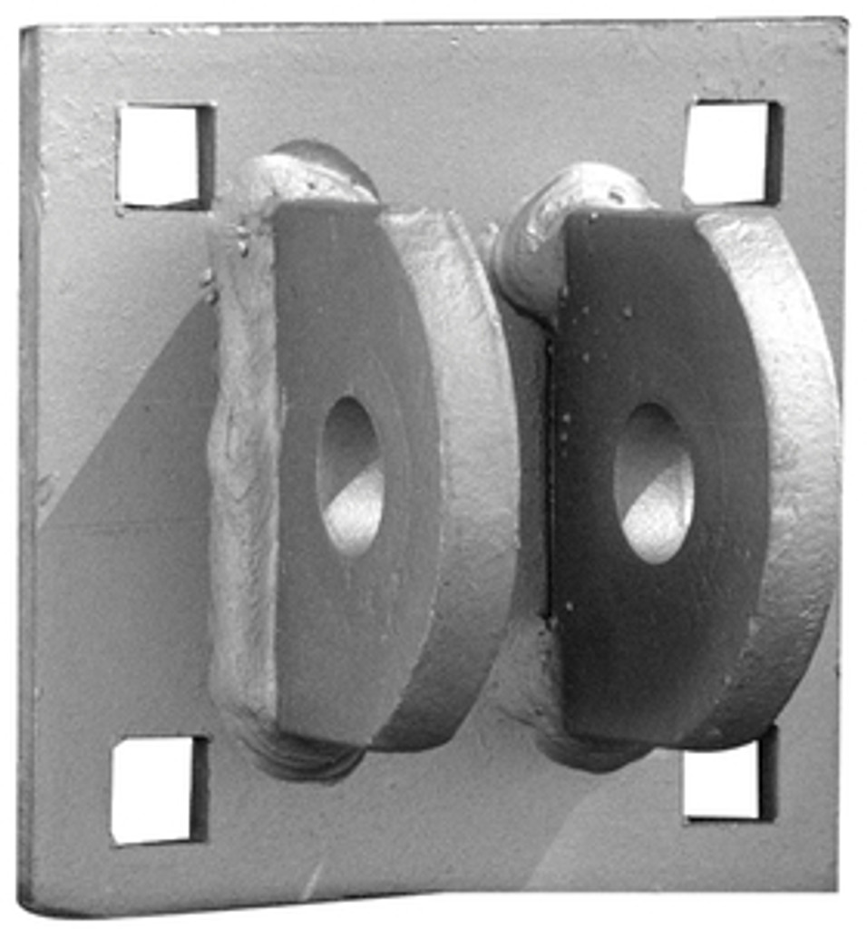 Tie Down Engineering T-Connector, Female