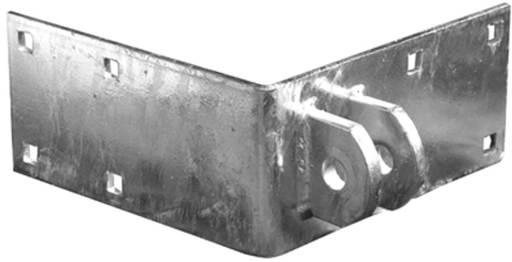 Tie Down Engineering Outside Corner Bracket and Connector, Female