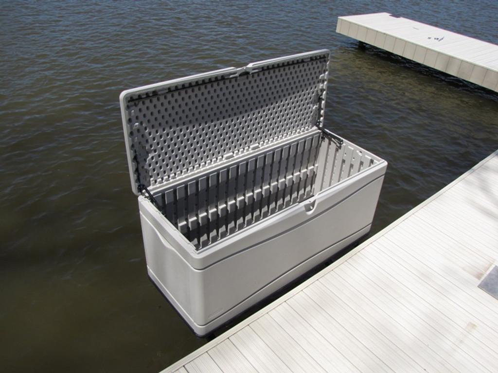 Tie-Down Engineering Dock Box Mount