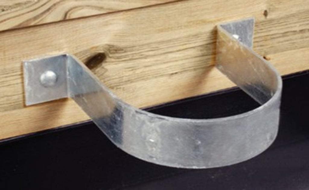 """Tie Down Engineering Piling Hoop, 8"""""""