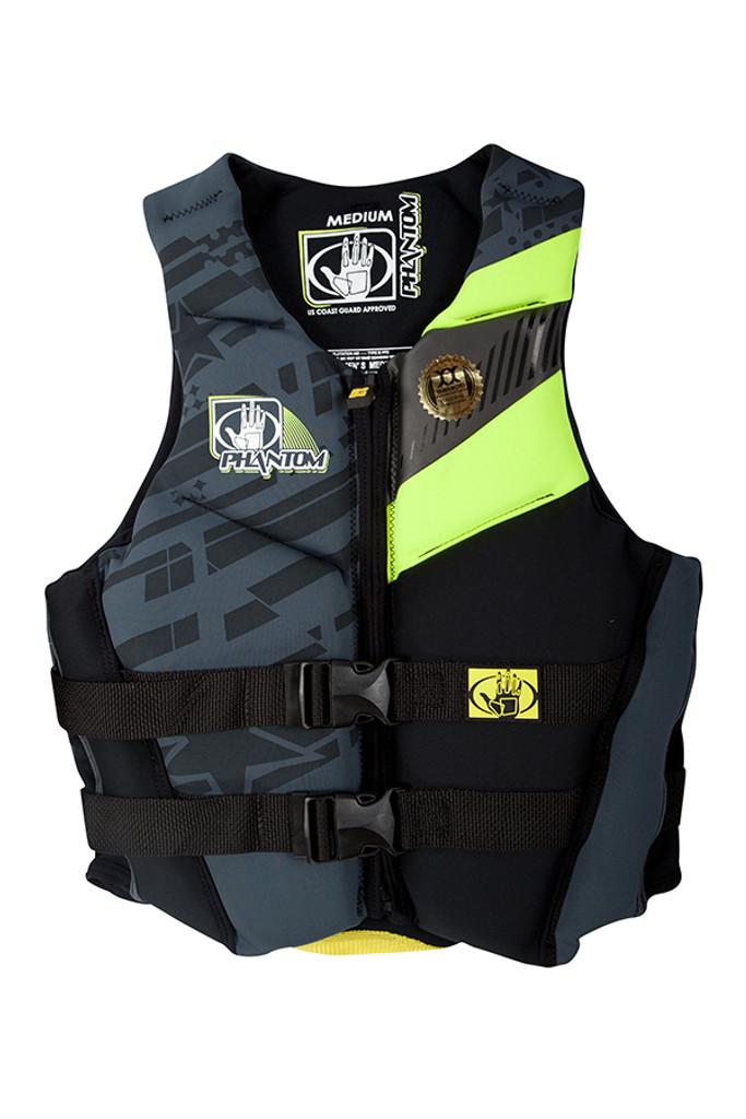 Body Glove Phantom Neoprene Vest, Womens