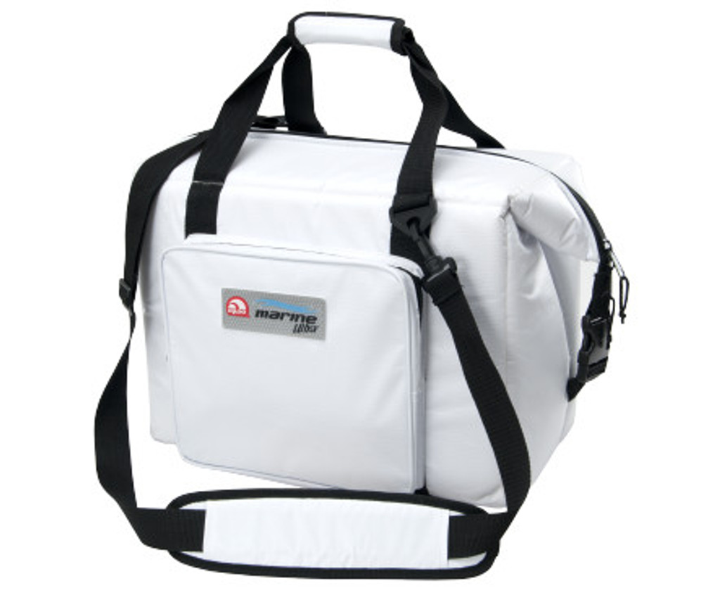 Igloo Marine Ultra 36 Can Snap Down Tote Cooler Bag