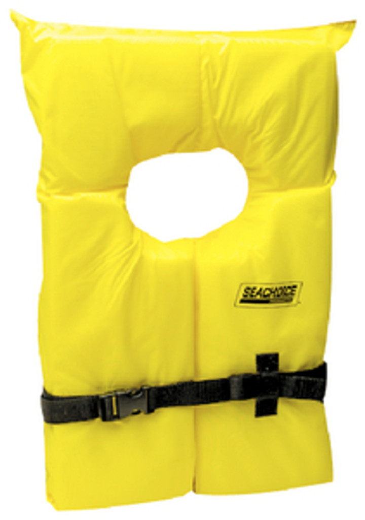 Seachoice Universal Life Vests, 12-Pack