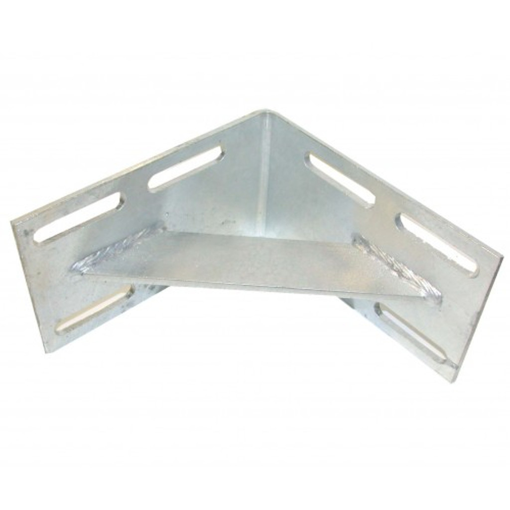 HarborWare Reinforced Inside Corner Dock Bracket