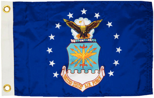 Taylor Made 12X18 Air Force Flag