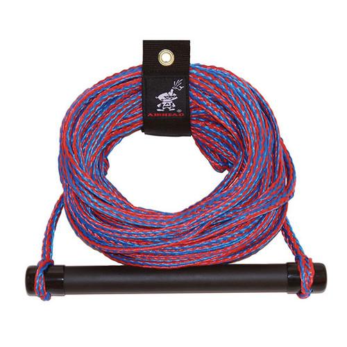 Kwik Tek Water Ski Rope, 75'
