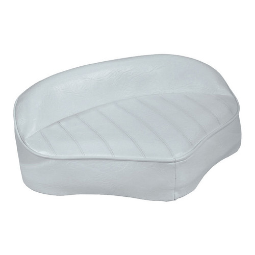 Wise Pro Casting Boat Seat, White