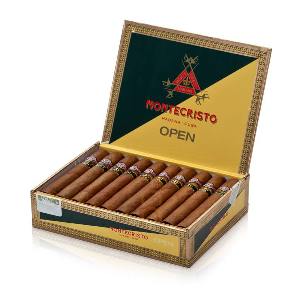 Montecristo Open Eagle - Cigars.co.za