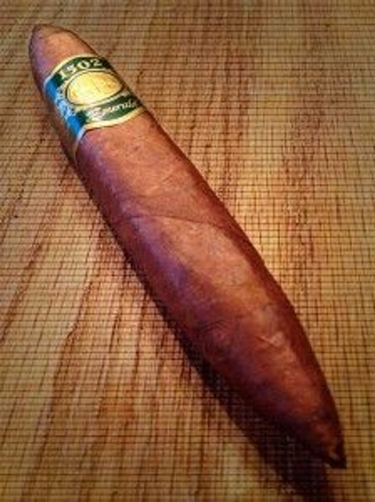 1502 Emerald Perfecto Box Pressed Cigar
