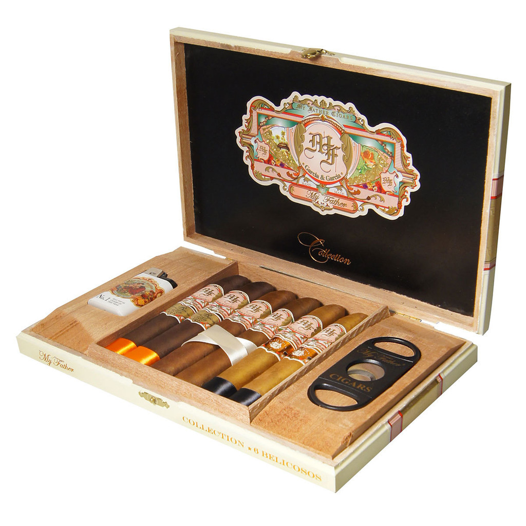 My Father Cigars Belicoso Selection