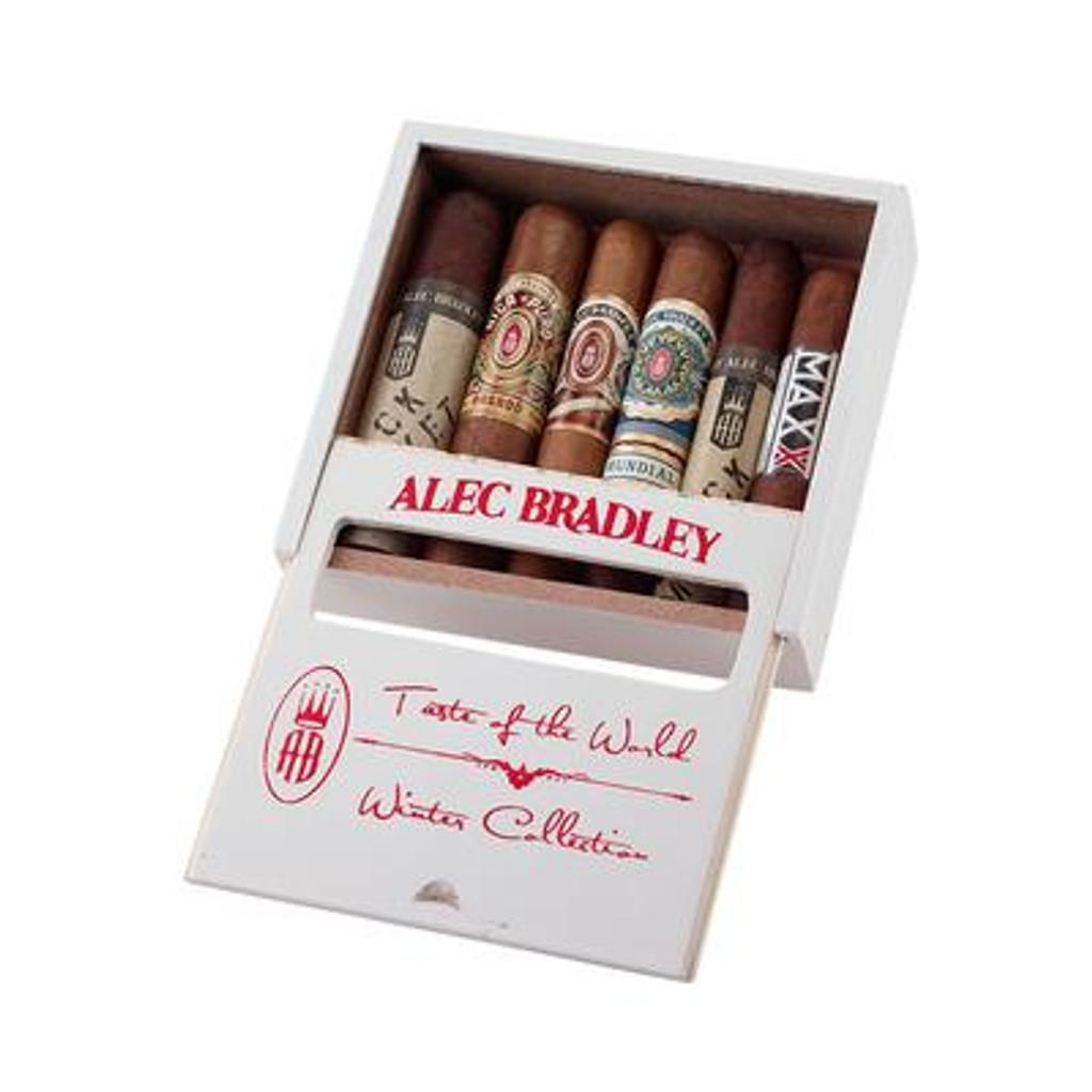 Alec Bradley Taste of the World Winter Collection