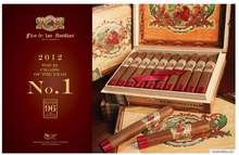 My Fathers Cigars- Flor De Las Antillas Toro - Best Cigar 2012