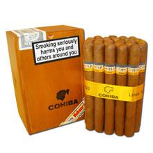 Cohiba Siglo III - Box of 25