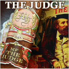 My Father Cigars The Judge