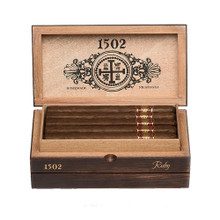 1502 Ruby Lancero Box Pressed (box of 25)