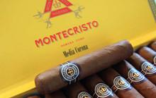 Montecristo Media corona