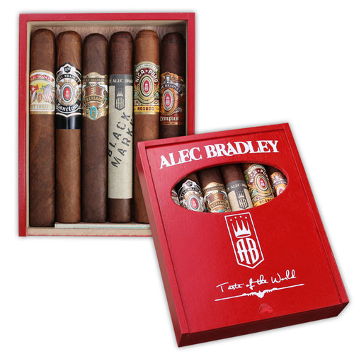 Alec Bradley Taste of the World