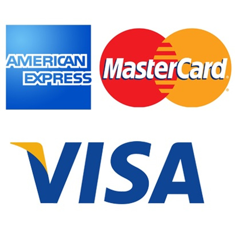 New payment portal - Pay with card!