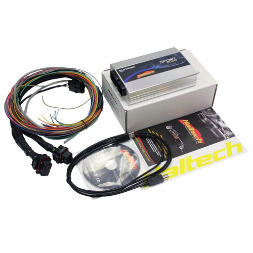 Haltech PS1000 Patch Loom Kit - Mazda MX5 NA 1.8