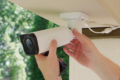 HD920 4MP IR Autofocus Zoom Indoor/Outdoor IP Bullet Camera with True WDR