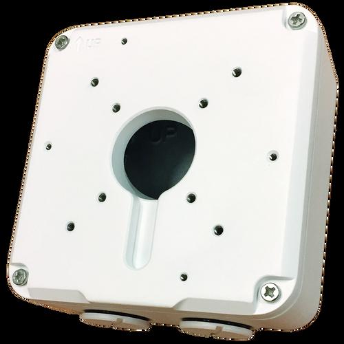 HD320, HD420, HD920 Camera Junction Box Mount