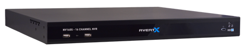 Refurbished 16 Channel HD+ Slim Network Video Recorder