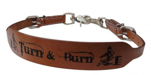 """Turn N Burn"" Wither Strap"