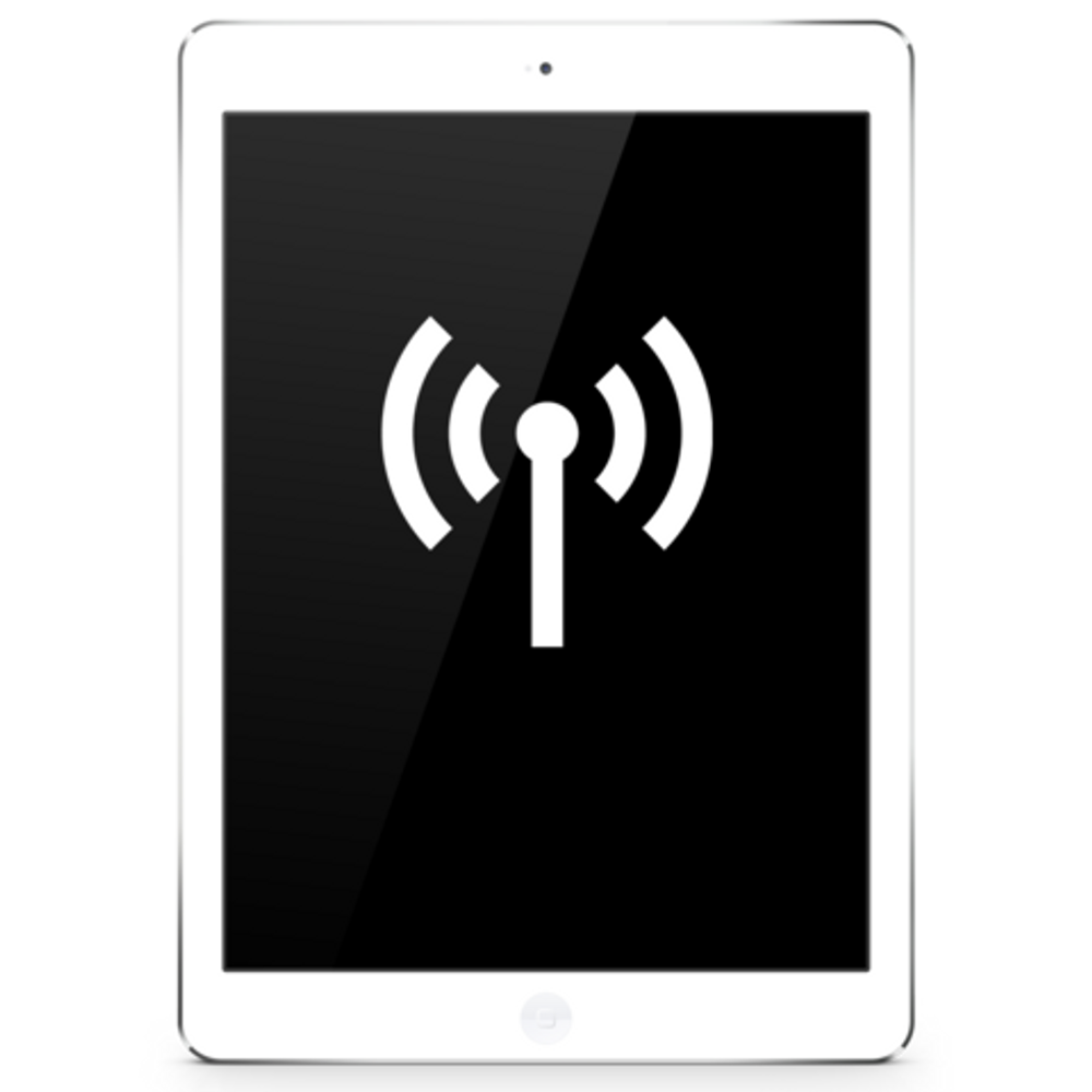 iPad Air Wifi Repair