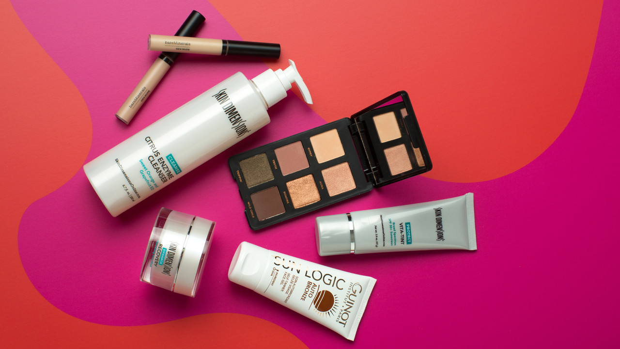Summer Checklist: 6 Products for Beautiful Skin