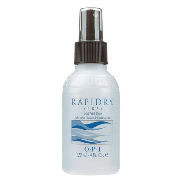 OPI Rapid Dry Nail Polish Spray