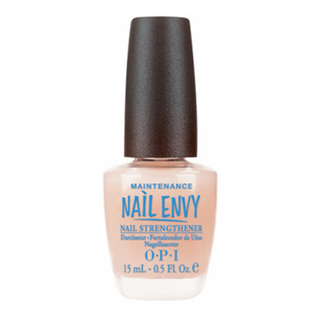 OPI Nail Envy Nail Strengthener for Healthy Maintenance