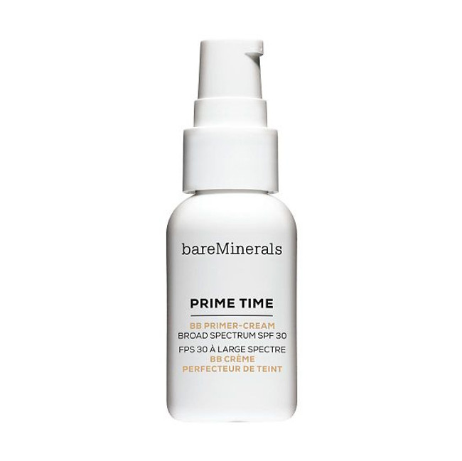 bareMinerals Prime Time BB Primer-Cream Daily Defense Broad Spectrum SPF 30