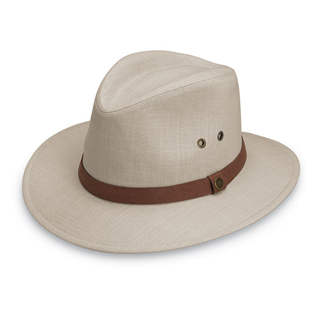 Wallaroo Hat Mens Jamison
