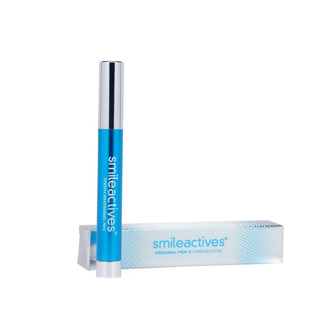 Smileactives Tooth Whitening Pen
