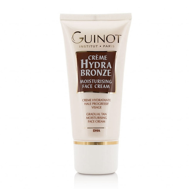 Guinot Hydrabronze Face Cream