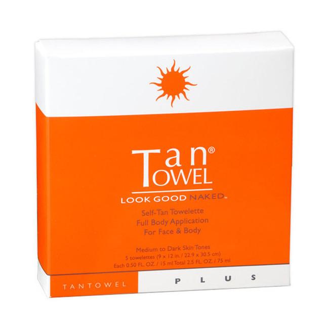 TanTowel Full Body Plus
