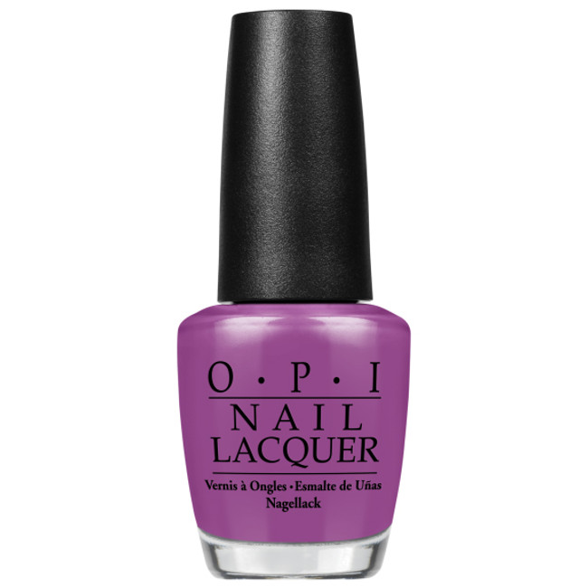 OPI Nail Polish I Manicure For Beads