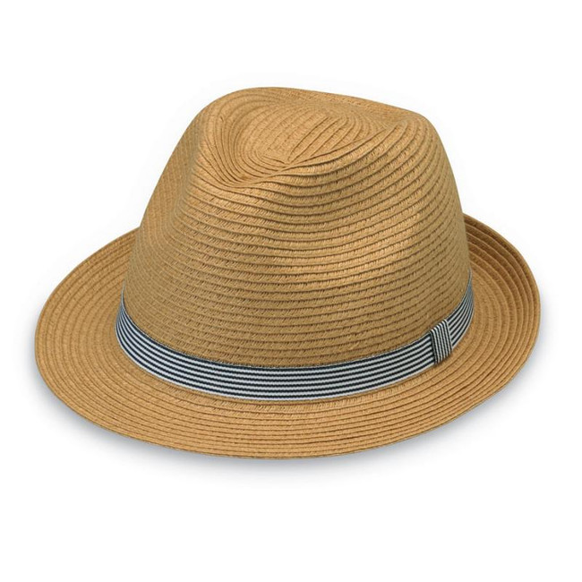 Wallaroo Hat Kids Trilogy Trilby