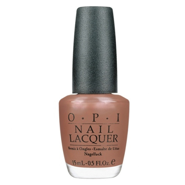 OPI Nail Polish Chicago Champagne Toast