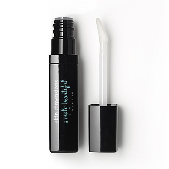 Simply Beautiful Lip Peptide Serum