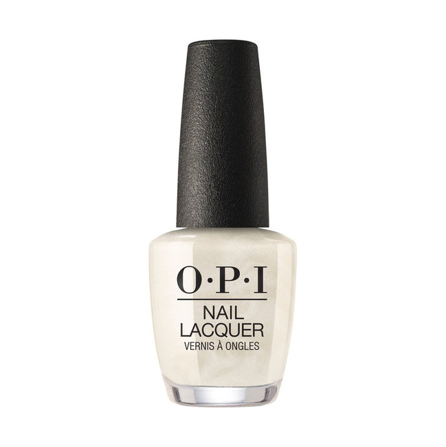 OPI Nail Polish Snow Glad I Met You