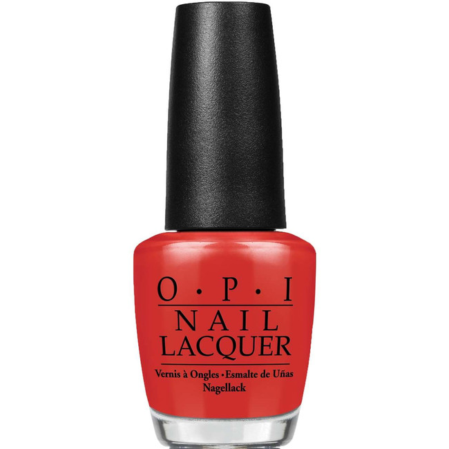 "OPI Nail Polish Meet My ""Decorator"""