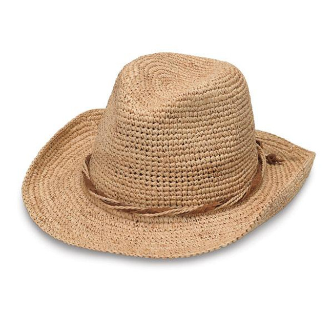 Wallaroo Hat Womens Hailey